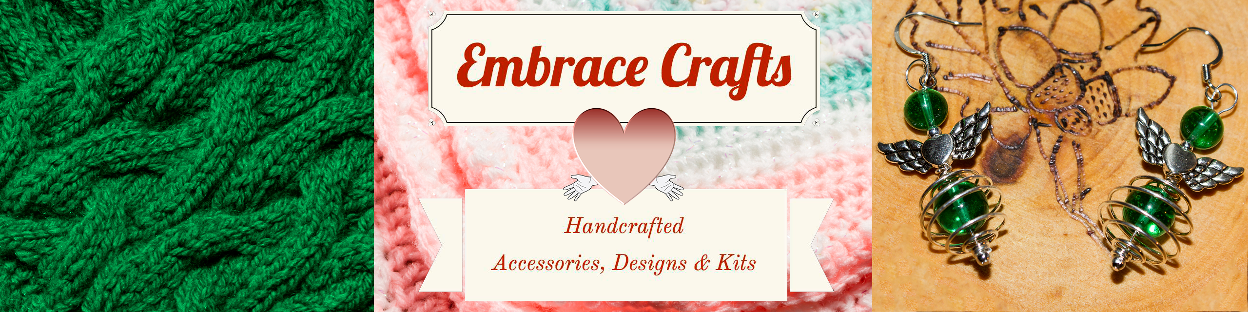 Embrace Crafts